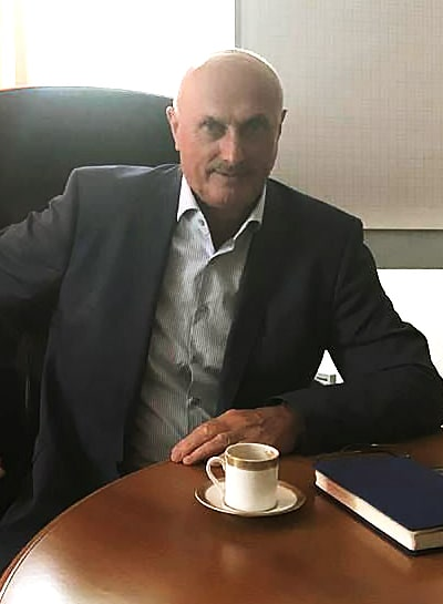 Глуговский Михаил
