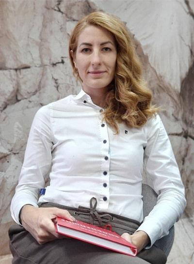 Соколенко Наталия