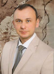Задриенко Александр